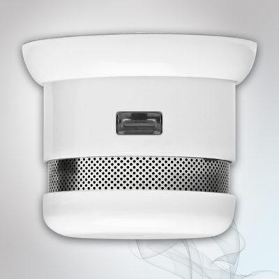 Cavius smoke alarm, 5Y 40mm