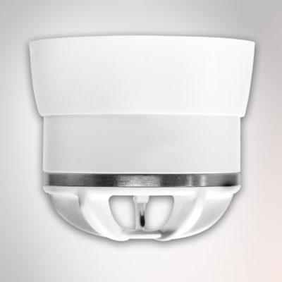 Cavius heat alarm, 10Y 40mm