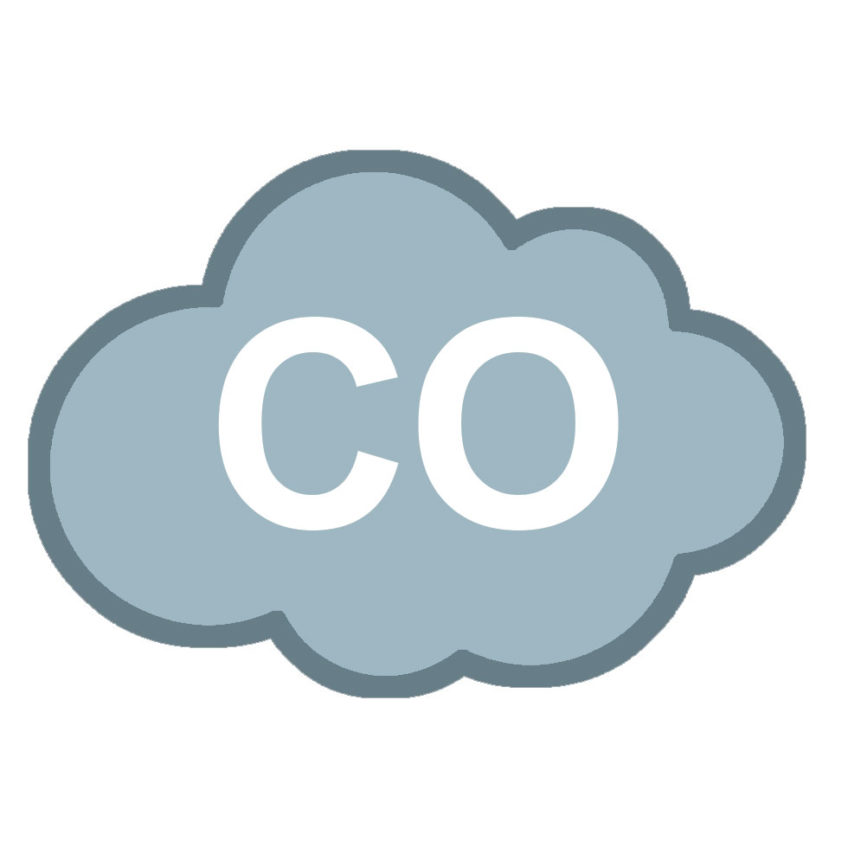 Carbon monoxide (CO) IS a big deal